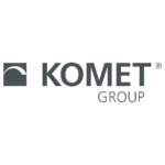 Logo - Komet Group
